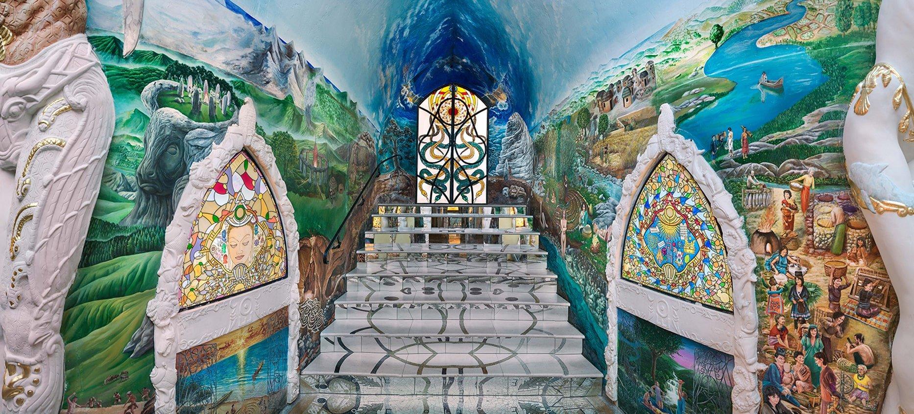 Sala del Labirinto